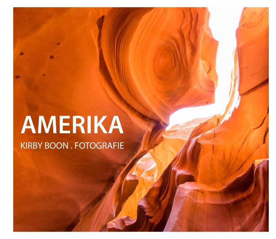 View Amerika by Kirby Boon