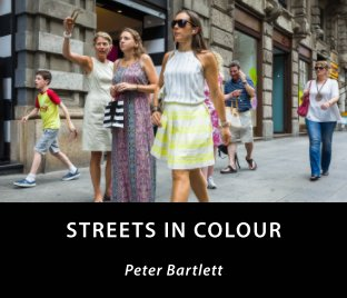 Streets In Colour