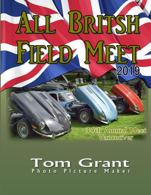View All British Field Meet 2019 by Tom Grant