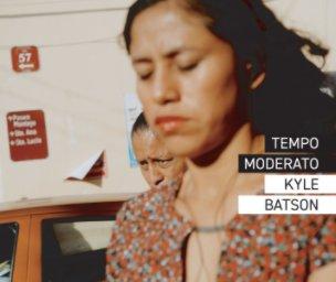 Tempo Moderato book cover