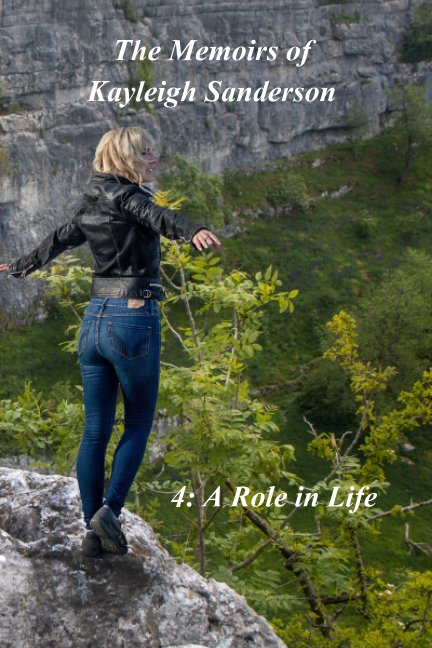 View A Role in Life by Chris Orchin