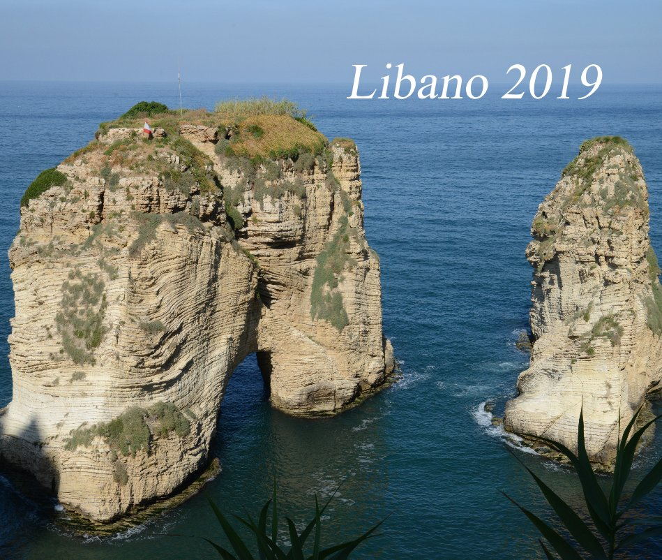 View Libano 2019 by Adriano Guidarelli