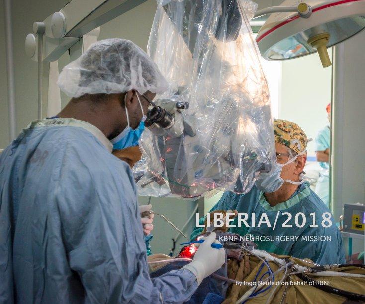 View Liberia/2018 by Ingo Neufeld on behalf of KBNF