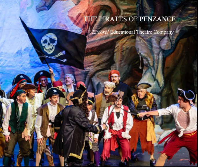 View The Pirates of Penzance by Brian Negin
