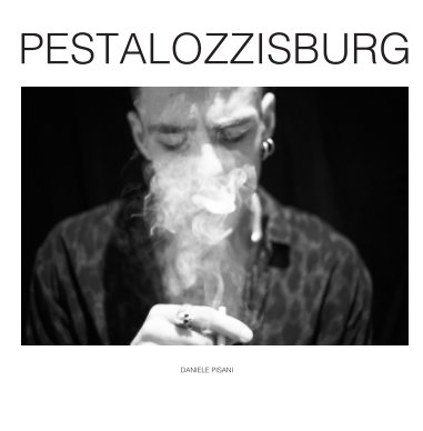 Pestalozzisburg book cover