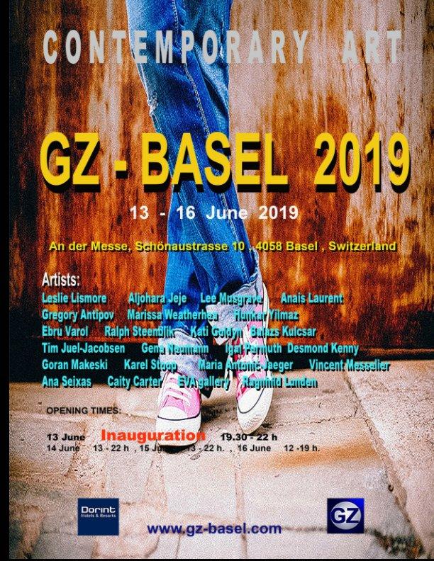 Ver Gz-Basel 2019 por GaleriaZero - contemporary art