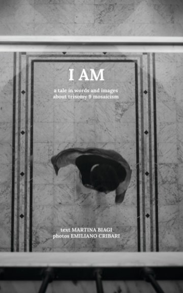 View I am by Emiliano Cribari Martina Biagi