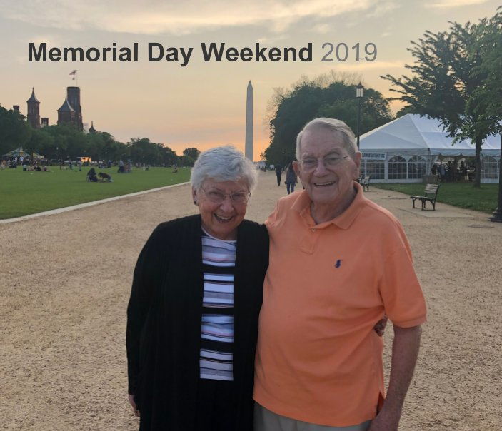 View Memorial Day 2019 by Katie Pickard