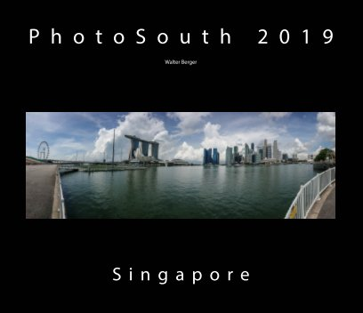 PhotoSouth 2019 book cover