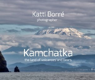 Kamchatka book cover