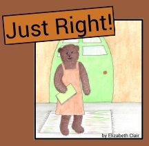 Just Right! book cover