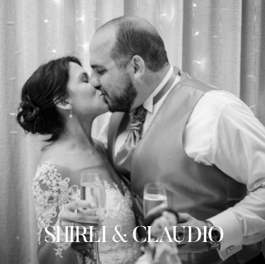 Shirli y Claudio book cover