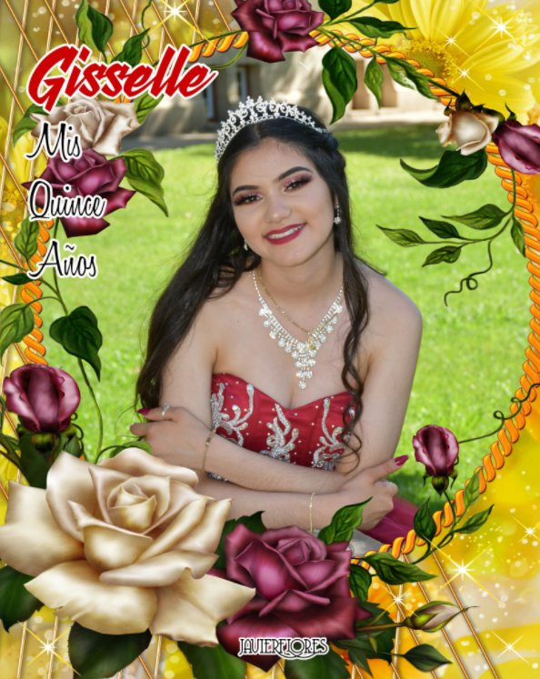 View Gisselle by Javier Flores