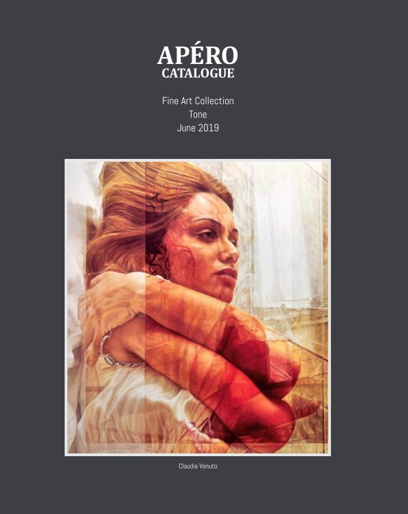 View APÉRO Catalogue - HardCover - Tone - June 2019 by EE Jacks