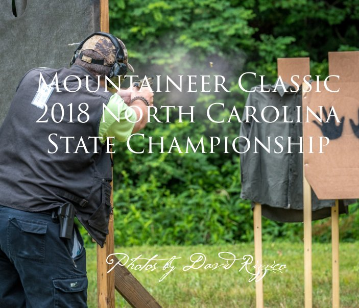 View 2018 Mountaineer Classic by David Rizzico