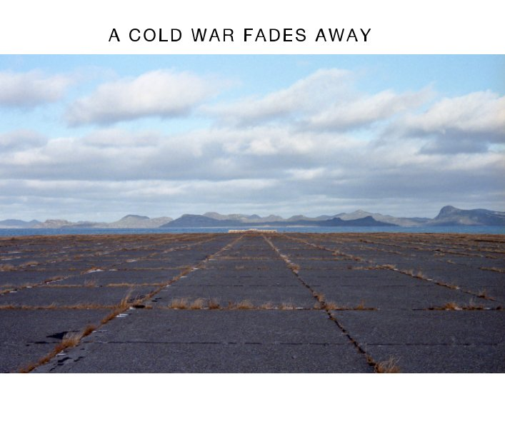View A Cold War Fades Away by Keith Walsh