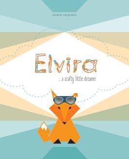 Elvira book cover