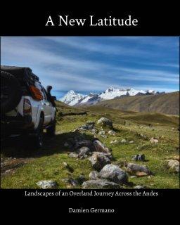 A New Latitude book cover