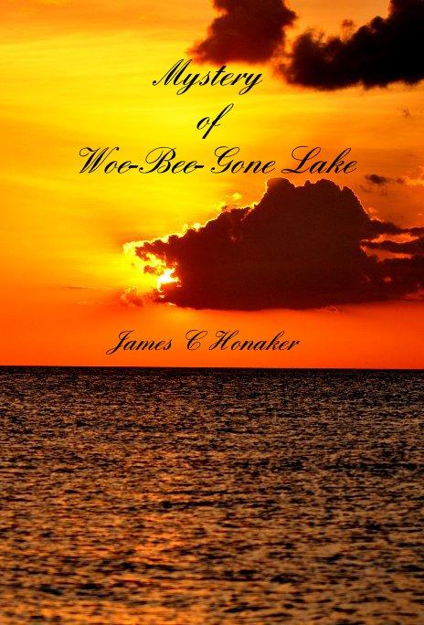 Visualizza Mystery of Woe-Bee-Gone Lake di James C Honaker