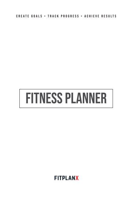 View Fitness Planner by Ricardo Gutierrez