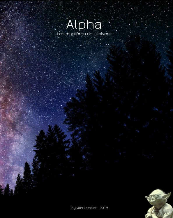 View Alpha by sylvain Lamblot