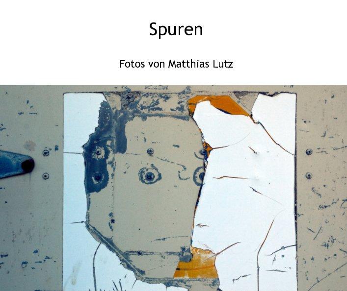 Spuren nach Matthias Lutz anzeigen