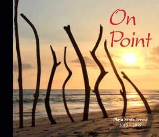 On Point book cover