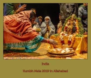 Kumbh Mela 2019 in Allahabad book cover