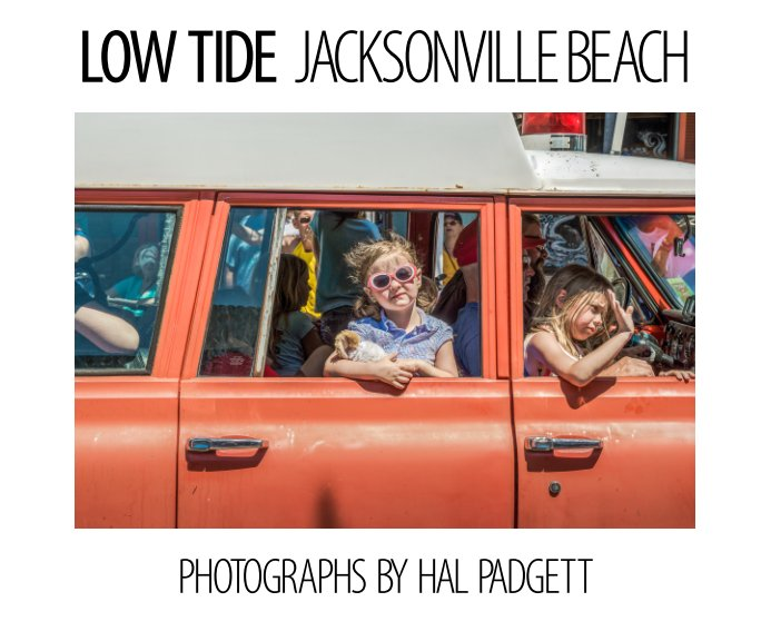 View Low Tide by Hal Padgett