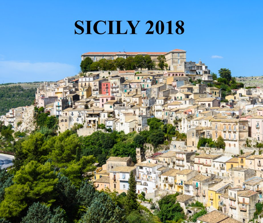 View Sicily 2018 by Richard Morris