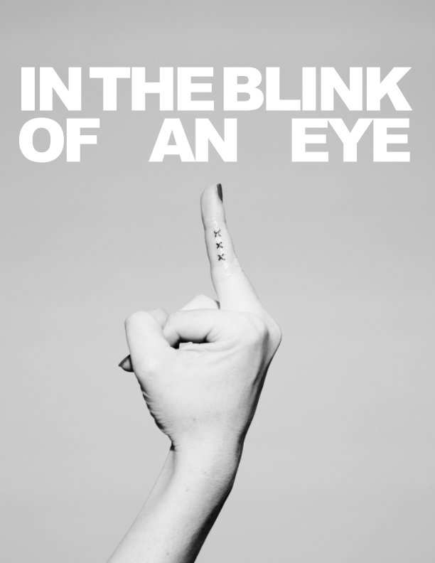View In the blink of an eye by Progetto Blink