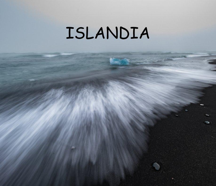 View islandia by raul martin izquierdo