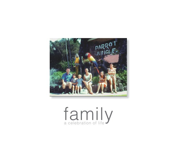 View Family by Michael DiBari Jr.