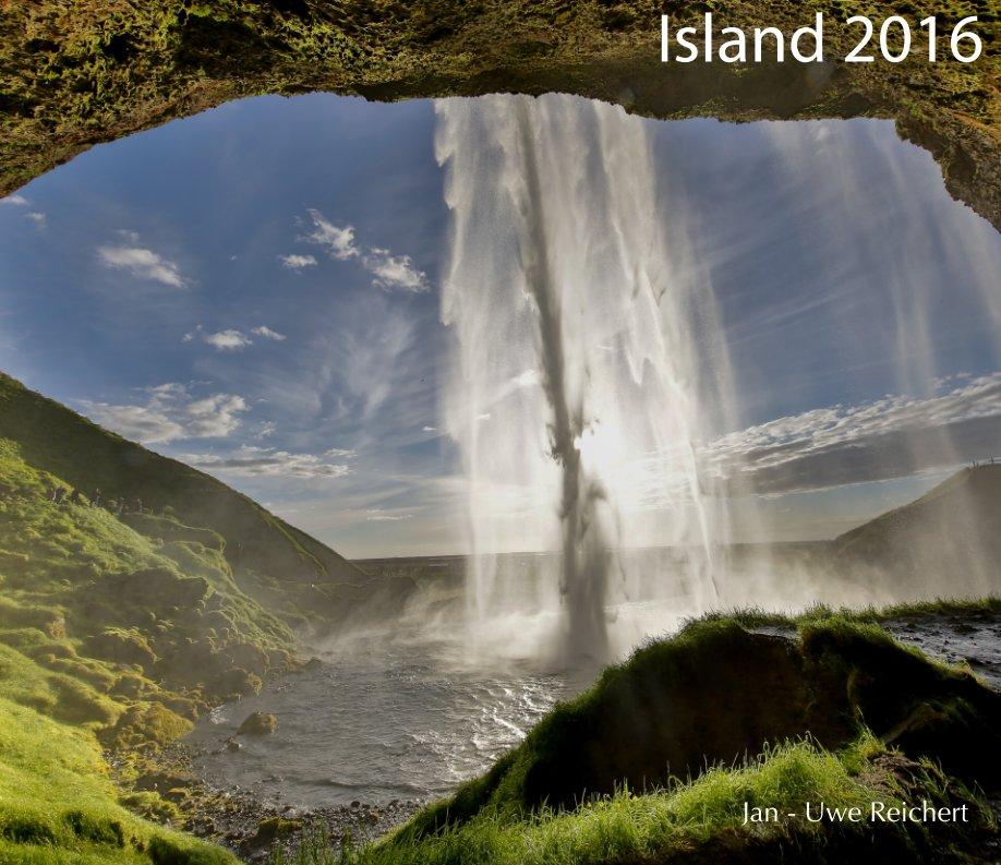 View Island 2016 by Jan-Uwe Reichert