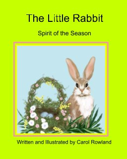 Little Rabbit book cover