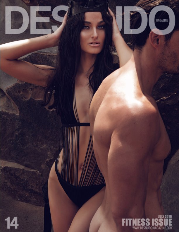 View Issue 14 by Desnudo Magazine