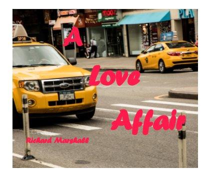 A Love Affair book cover