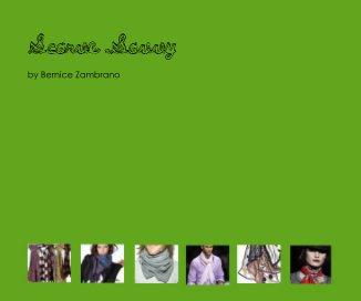 Scarve Savvy book cover