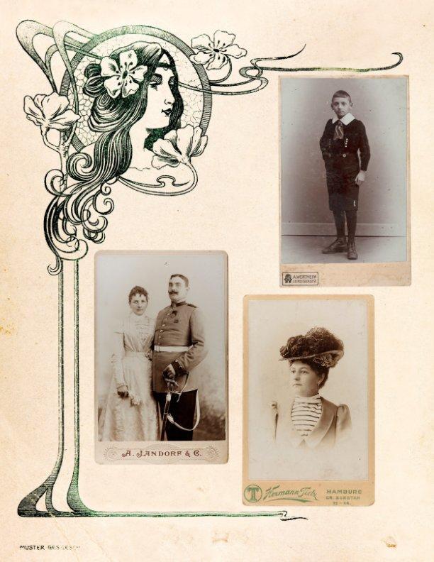 Kaufhaus Portraits nach Reinhard Krause anzeigen