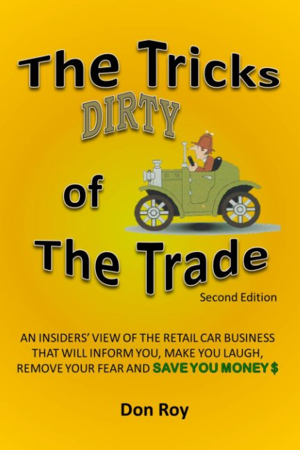 View The Dirty Tricks of the Trade by Don Roy