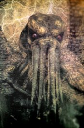 The Call Of Cthulhu book cover