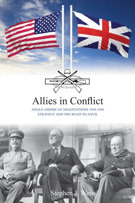 View Allies in Conflict NEW by Stephen J Weiss