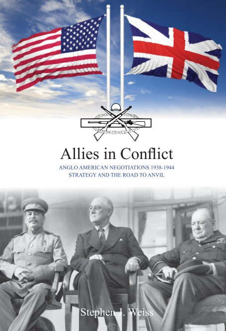 View Allies in Conflict by Stephen J Weiss