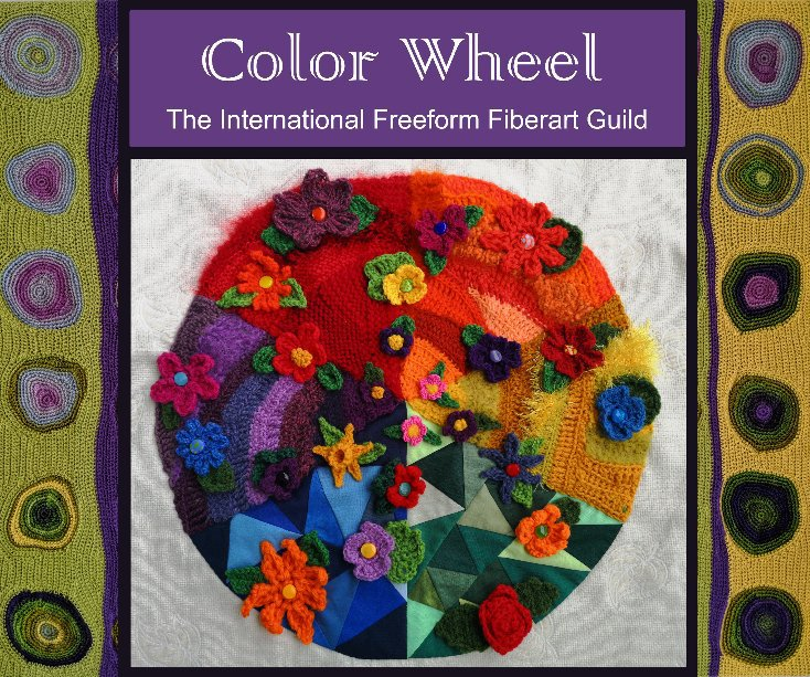 View Colorwheel by Cyra Lewis