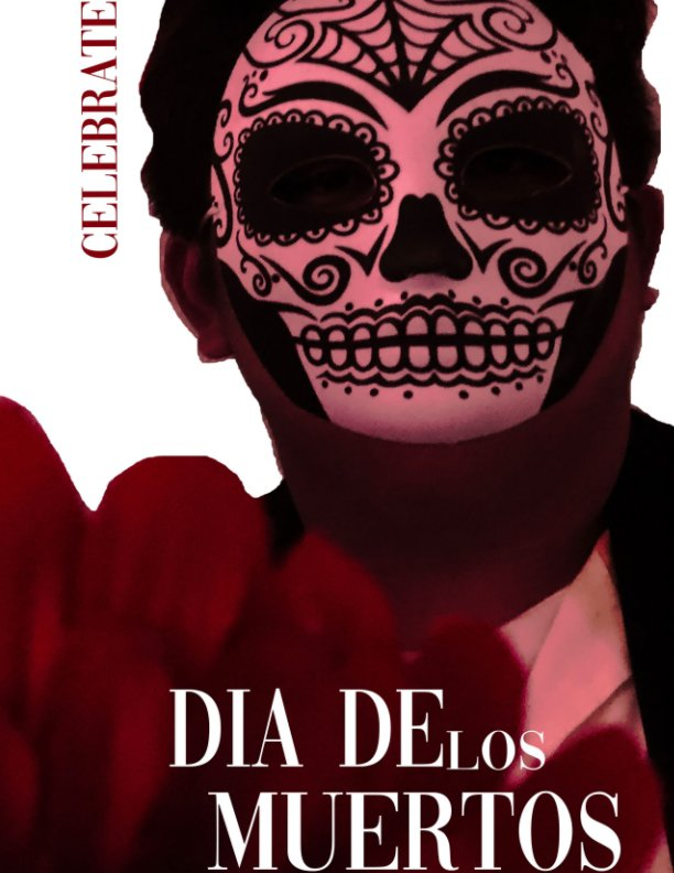 View Day of the Dead by Erica Beale