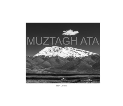 Muztagh Ata book cover