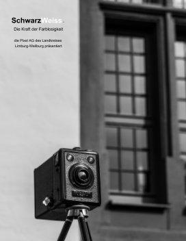 SchwarzWeiss - Die Kraft der Farblosigkeit der Ausstellungskatalog book cover