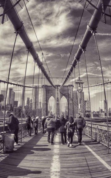 View New York by Xander Burgess