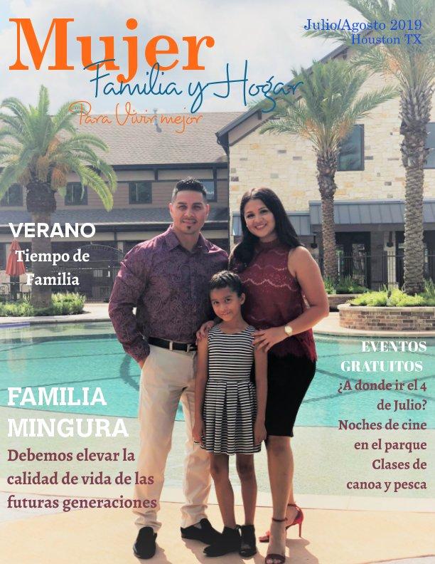 View Mujer Familia y Hogar by Cindy Rodriguez, Maria Pena,