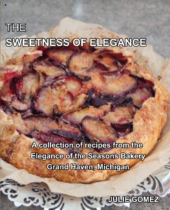 The Sweetness of Elegance nach Julie Gomez anzeigen